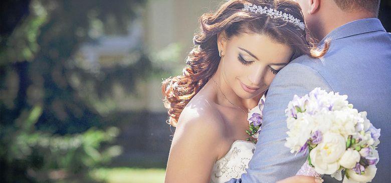Фотограф на свадьбу: Ольга Блинова