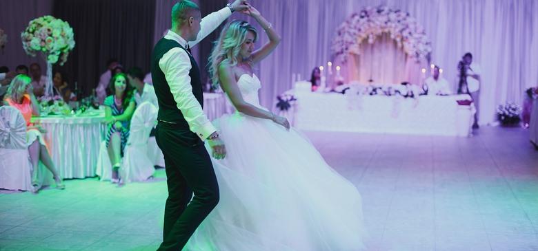 Сеть школ свадебного танца La Danse