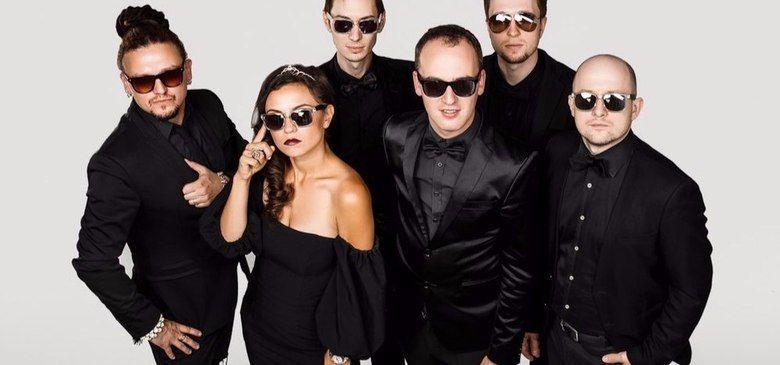 Кавер группа Rich Band
