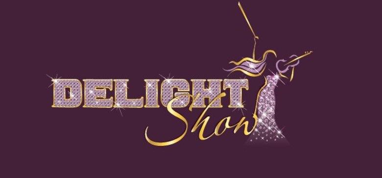 DELIGHT скрипично световое шоу