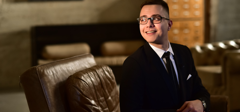 Алексей Лебединский – Интеллигентный свадебный ведущий