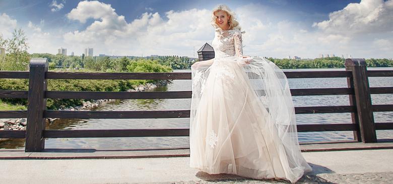 Компания St.Mari производитель свадебных и вечерних платьев