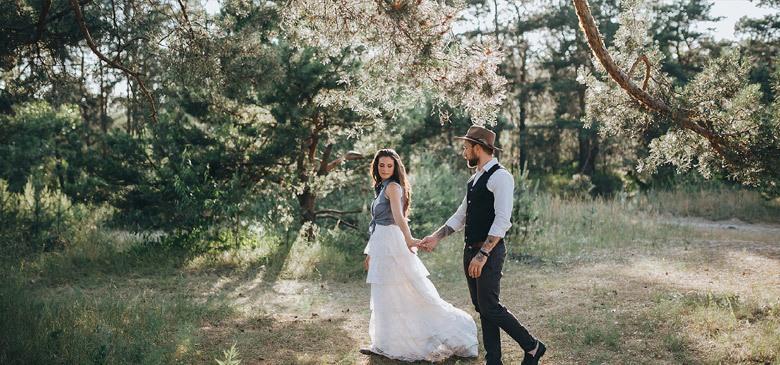 MoonAgency Свадебные сайты