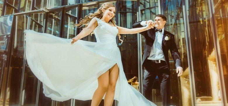 Студия свадебного танца Solero