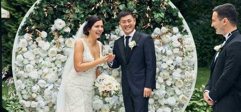 Свадебное агентство Апельсин Wedding Company