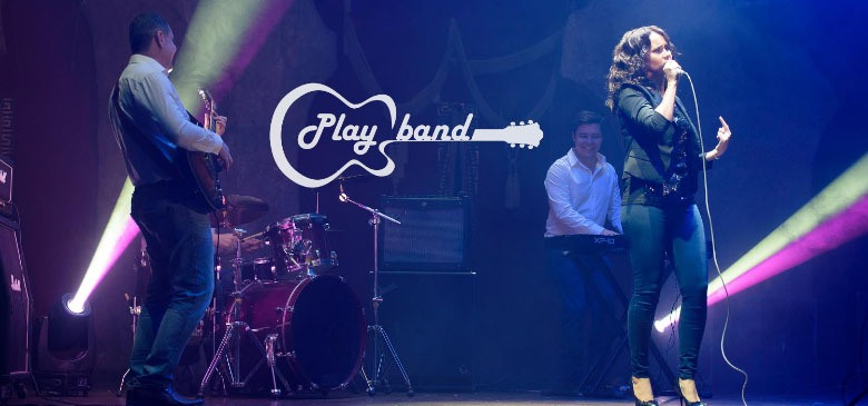 Кавер-группа Play band