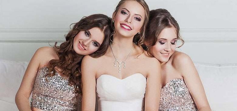 Свадебный салон DomWhite