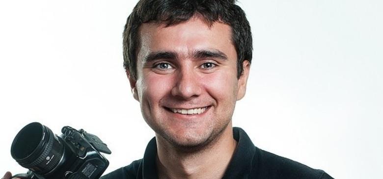 Видеограф Валерий Кадыров