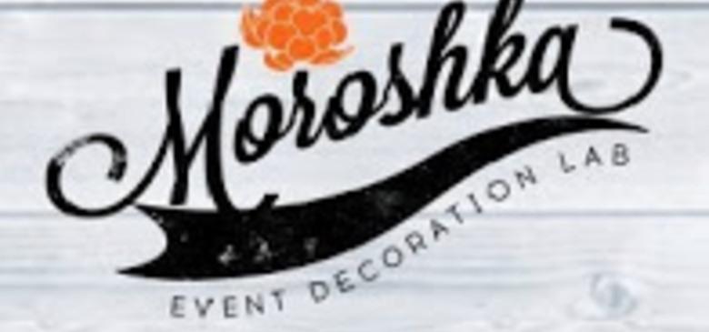 Moroshka - студия декора