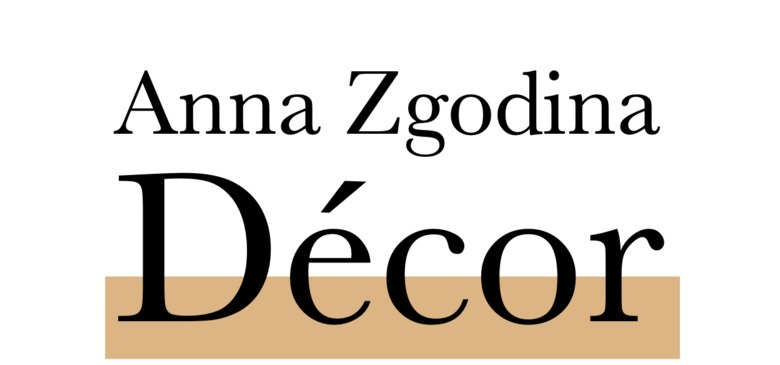 Anna Zgodina Decor