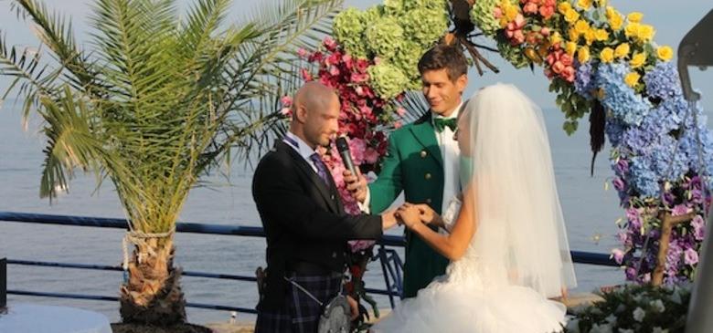 Егор Вотинов Ведущий на свадьбу