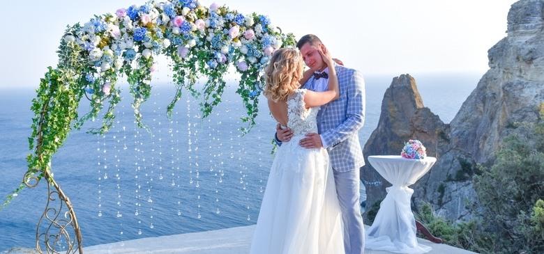"Агентство ""Ваша свадьба"""
