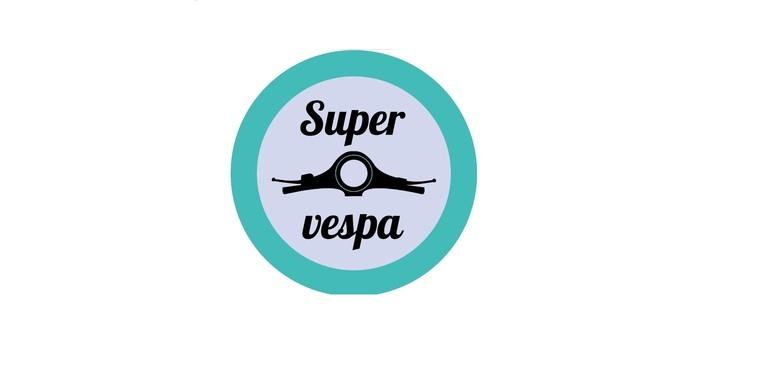 Аренда ретро-скутеров Vespa