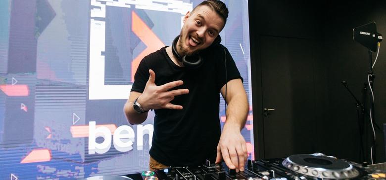 DJ ROZHKOV