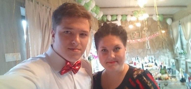 Профессиональная ведущая Ольга Харчук