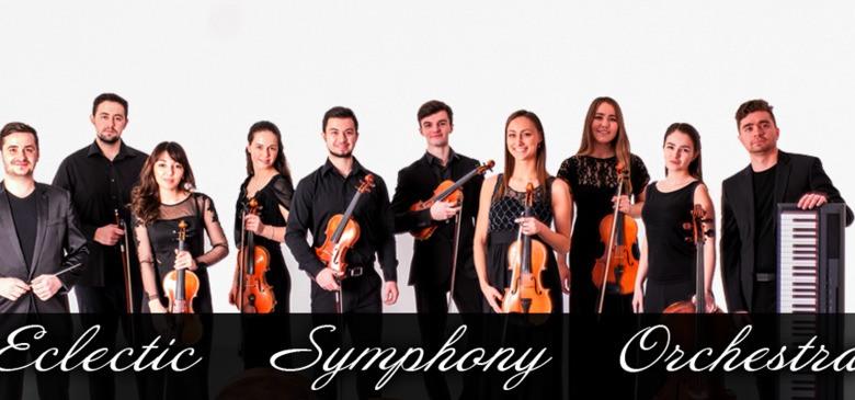 оркестр Eclectic Symphony