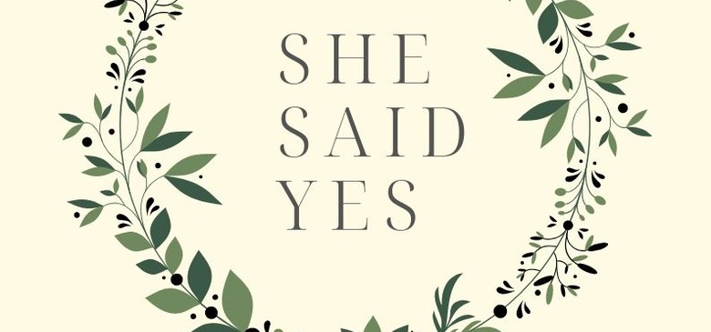 "Свадебное агенство ""She said yes"""