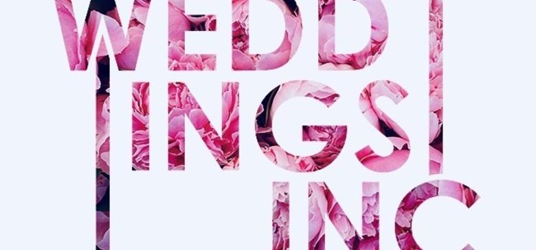 Weddings Inc. - студия свадебной полиграфии