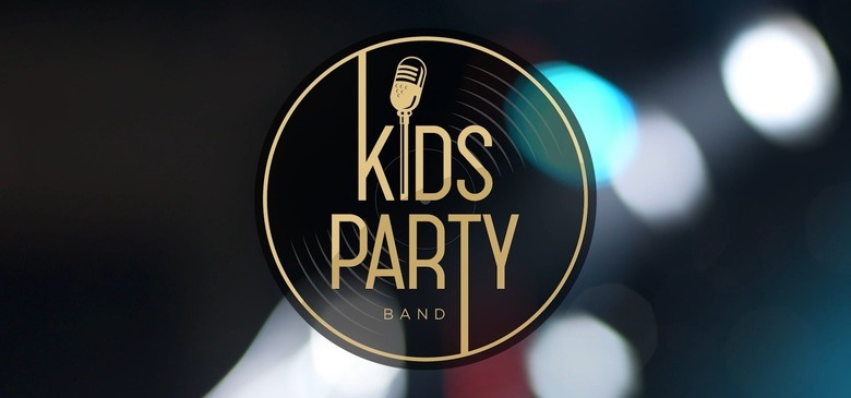 Кавер-группа Kids Party Band
