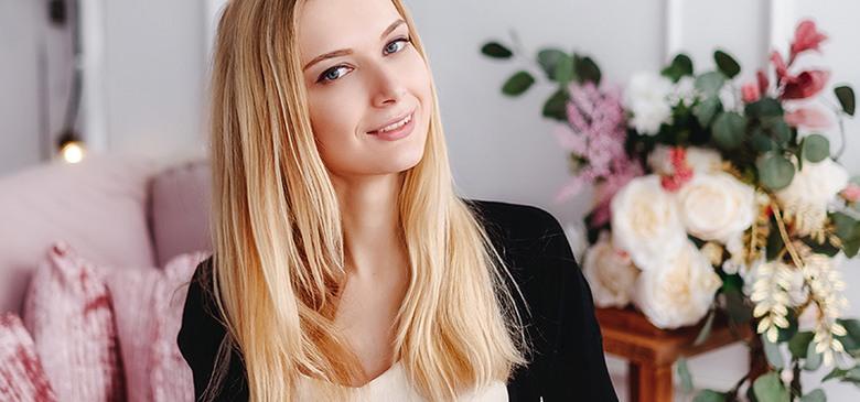 Свадебный организатор Людмила Скаринкина