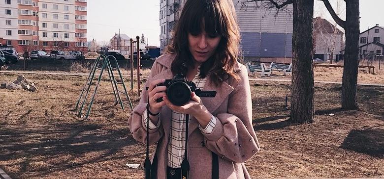 Свадебный видеограф Мария Богатырёва (CHEKA VIDEO)