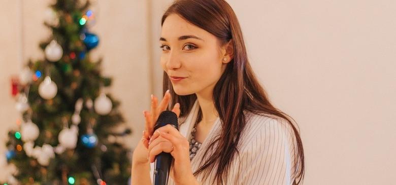 Палиенко Анита ведущая свадебных событий