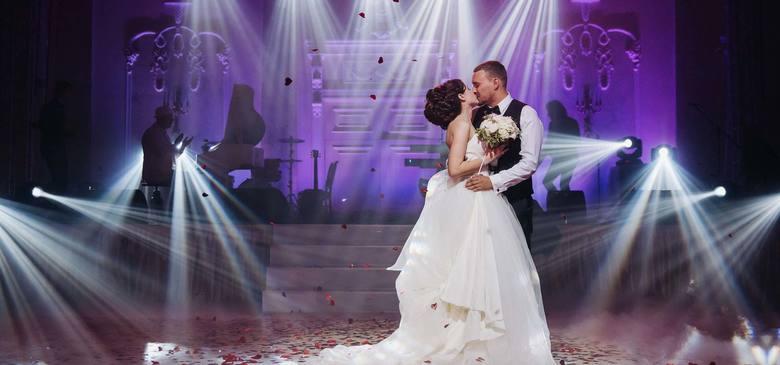 Свадебный танец. Танец на свадьбу