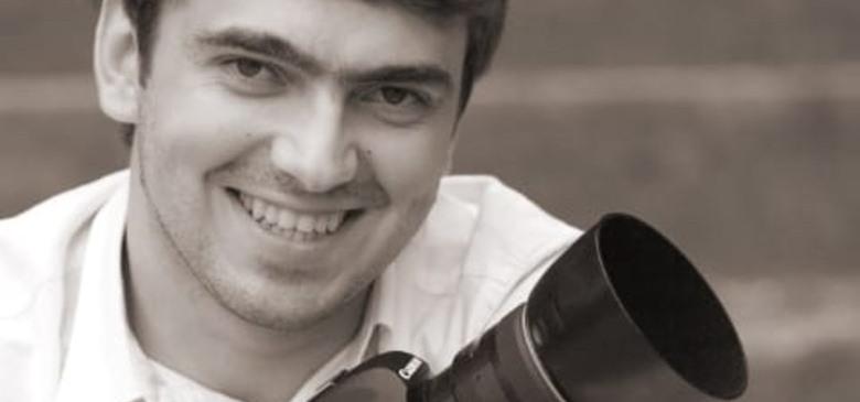 Магомед Юсуфов, свадебный фотограф