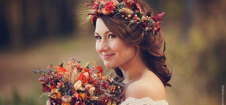 Свадебный стилист Анна Животкова