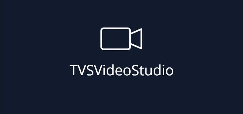 TVS VideoStudio Professional
