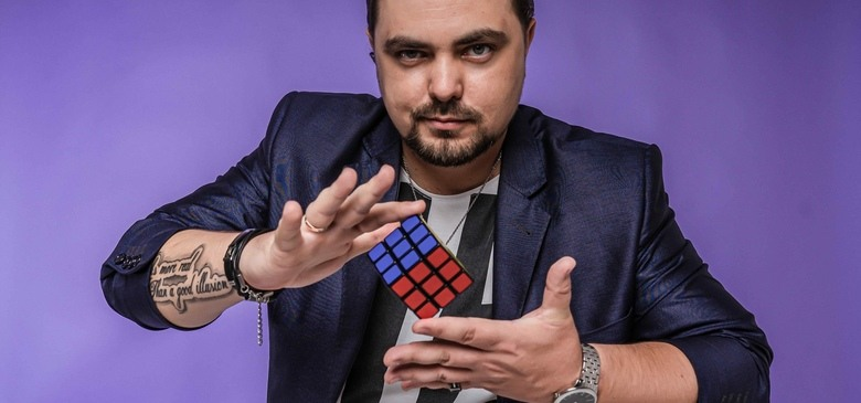Дима Трикстер