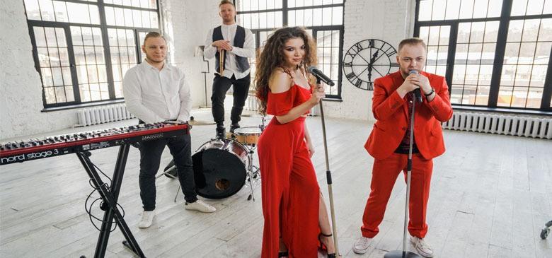 Кавер группа Dollars Band