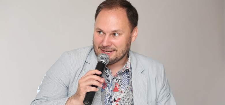 ШВЕЦ Денис - ведущий праздников, шоумен и организатор