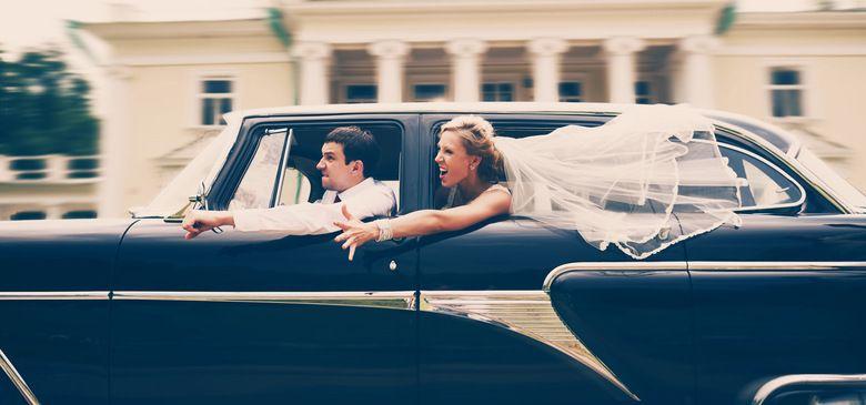 Фотограф на вашу свадьбу - Сергей Миннигалин