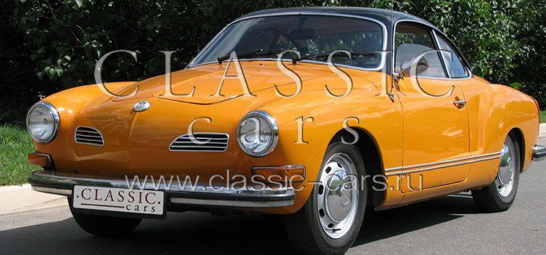 CLASSIC CARS - Аренда ретро автомобилей