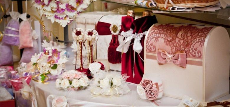«МФ Поиск» - свадебные аксессуары и товары