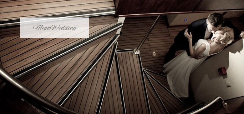 Megawedding - видео и фотосъемка свадеб