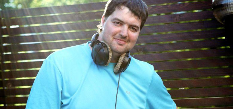 Свадебный DJ-Ведущий Вадим Волков