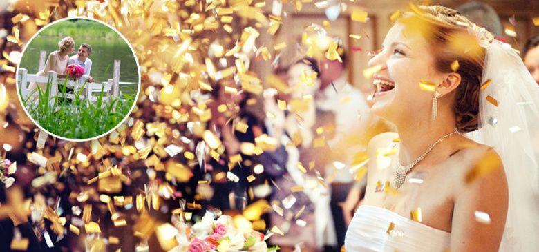 Videolog. ru - видеосъемка и фотосъемка свадеб
