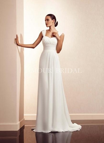 Свадебные платья до 8000 рублей не дорогие - 9 Марта 2015 - Blog