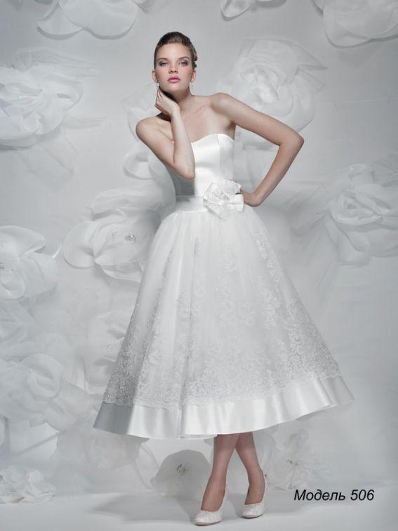 Свадебное платье от olga sposa беатрис 2013