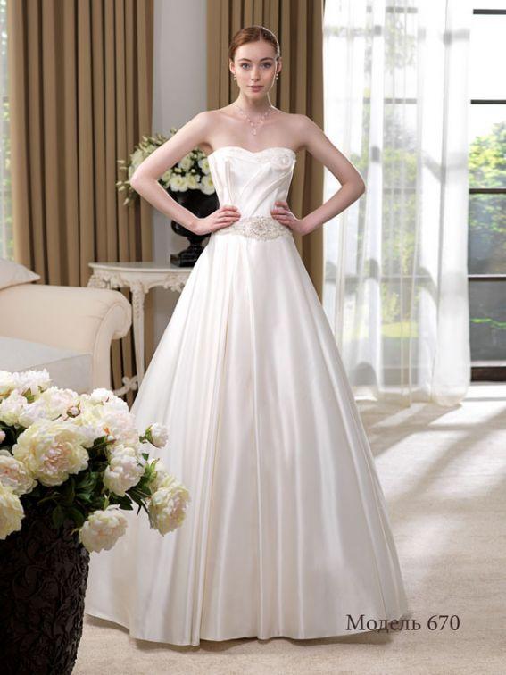Салон свадебных платьев ольга 1