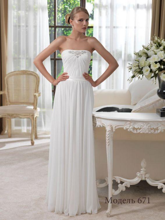 Салон свадебных платьев ольга 2