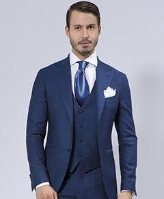 Как правильно выбрать костюм на свадьбу для жениха