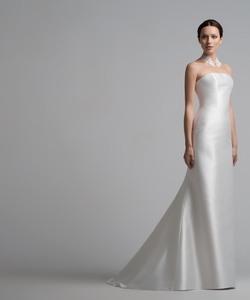 Колір сукні  Білий   Слонова кістка. Довжина сукні  Довге Фасон сукні  Рік  (русалка) Додатково  відкрите 00fa0ee8aa238