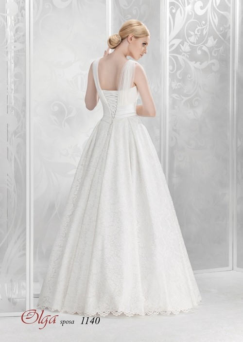 Wedding Saloon :: Свадебный салон Ольга