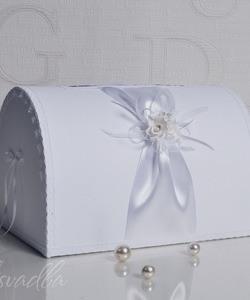 Сундучок для конвертов