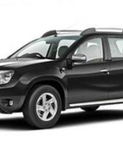 Renault Duster 2.0 AT
