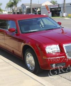 Крайслер (chrysler) 300C