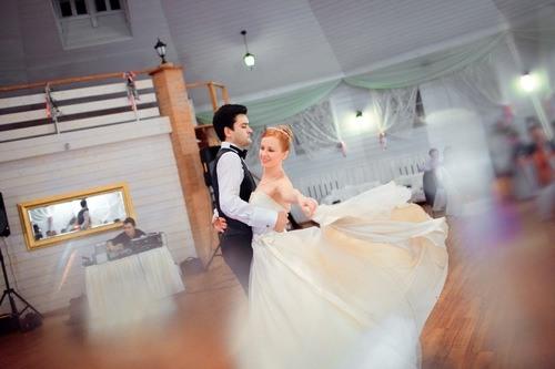 Свадебный танец цена
